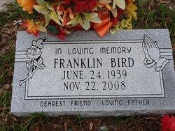 Franklin Ernest Bird