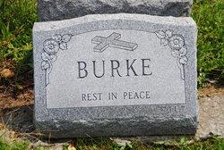 Nellie <i>McCaffrey</i> Burke