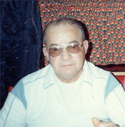 Dean Linville Mason