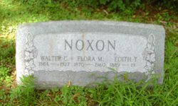 Edith T. Noxon
