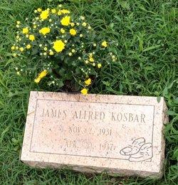 James Alfred Jimmy Kosbar