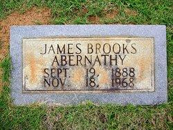 James Brooks Abernathy