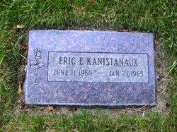 Eric E. Kanistanaux