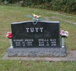 Robert Bruce Tutt
