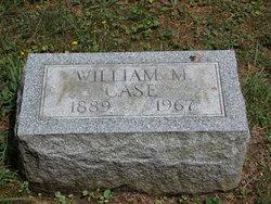 William M Case