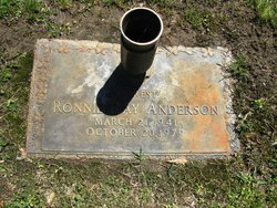 Ronnie Ray Anderson