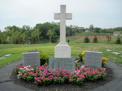 Sisters of Notre Dame Cemetery