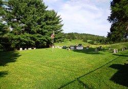Kinser Family Cemetery