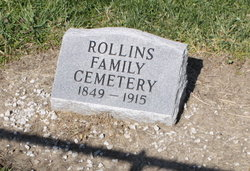 Rollins Family Cemetery