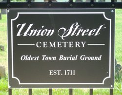 Old Meadow Cemetery