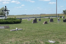 Holy Name Catholic Cemetery