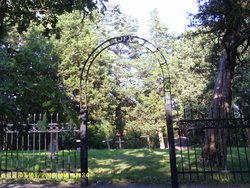 Fahlstrom Cemetery