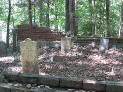 Hill Family Cemetery