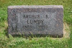 Arthur Sylvester Lundy