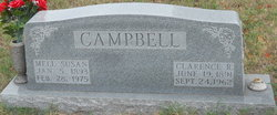 Clarence Roscoe Campbell