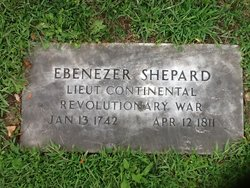 Ebenezer Shepard