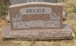 Christine Beatrice <i>Carpenter</i> Brasier