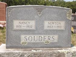 Nancy <i>Bullington</i> Souders