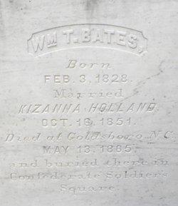 William Thomas Bates