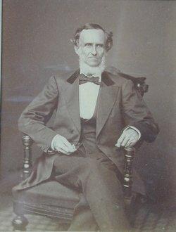 Gen Arthur Chambers A.C. Stewart