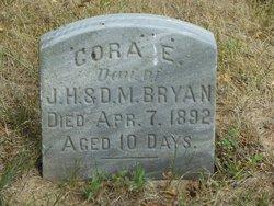 Cora E Bryan
