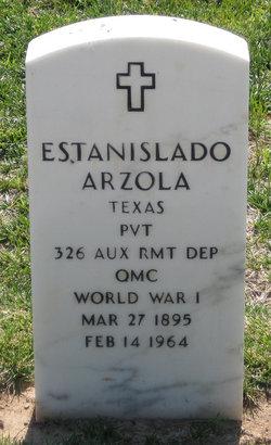 Estanislado Arzola