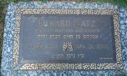 Edward Katz
