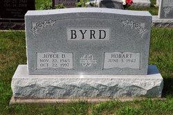 Joyce Dean <i>Haddix</i> Byrd