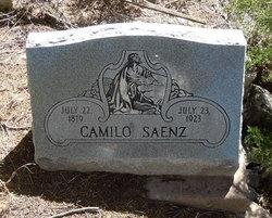 Camilo Blanco S�enz