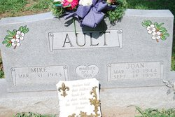 Phyllis Joan <i>Kaiser</i> Ault