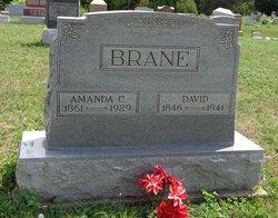Amanda Clista <i>Bricker</i> Brane