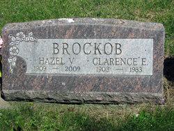 Clarence E. Brockob