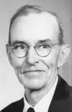 Charles Clyde McKamey