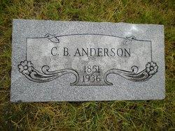 C. B. Anderson