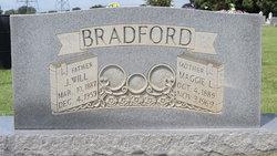John William Bradford