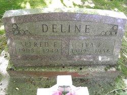 Alfred Edward Deline