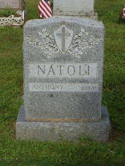 Anthony Natoli