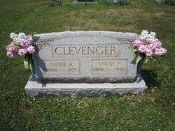 Vallie Bearl Clevenger