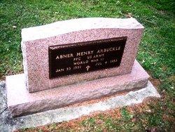 Abner Henry Arbuckle