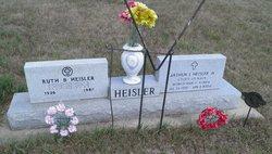 Art Heisler, Jr