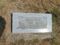 Infant Boy England