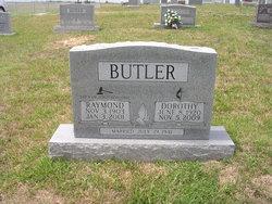 Dorothy <i>Dawson</i> Butler