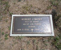 Robert J. Bob Bates
