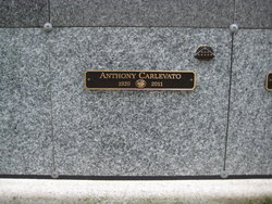 Anthony Carlevato