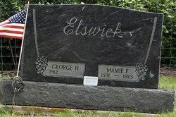 George H Elswick