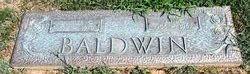 Edna J. Baldwin