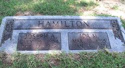 Joseph Alvin Hamilton