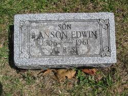 Lanson Edwin Beardslee