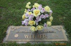 Ollie Ann <i>Rich</i> Webber