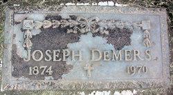 Joseph DeMers